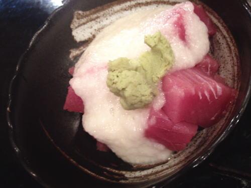 豪快 立ち寿司7