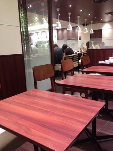 ドトールコーヒーショップ ホワイティうめだセンターモール店2