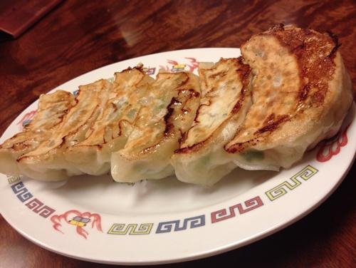 刀削麺(雲隆)5