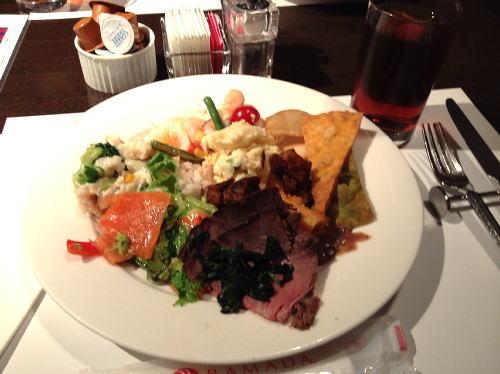 Dining&Cafe neuf neuf5