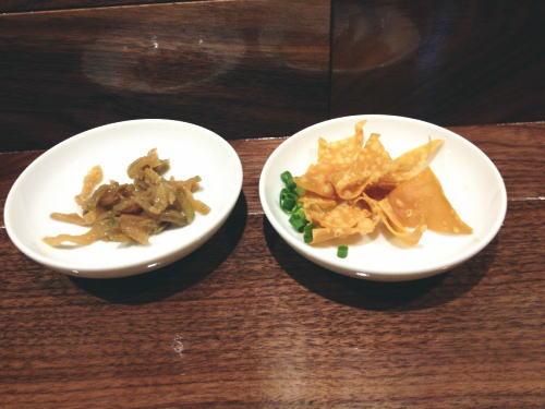清粥小菜 明1