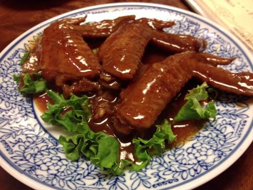 刀削麺(雲隆)3