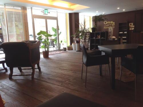 ホームカフェ1