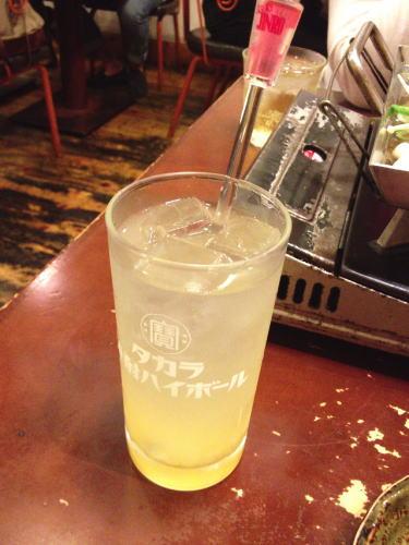 韓民酒家ハナ1