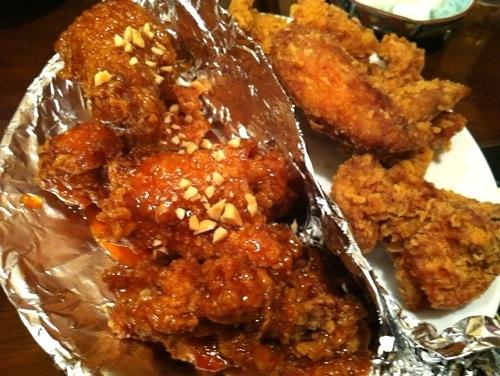 チキン 大阪 韓国 サクサクでジューシー♪本当に美味しい韓国チキンの4ブランドを紹介!