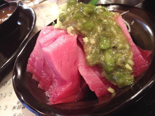 豪快 立ち寿司3