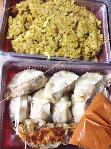 中華菜館 一番4