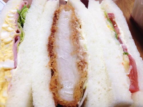 サンドイッチハウスL&L4
