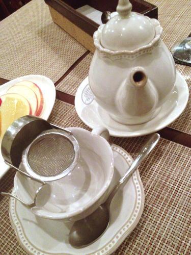 カフェ トリエステ5