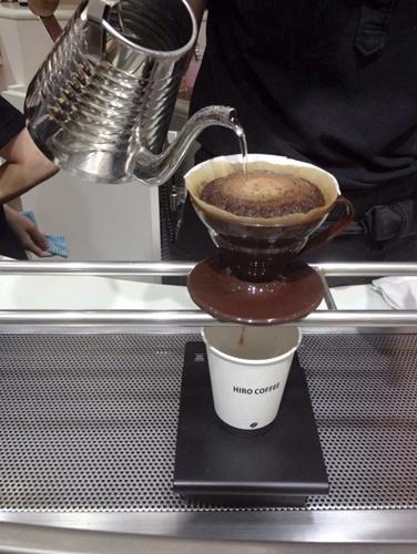 ヒロコーヒー4