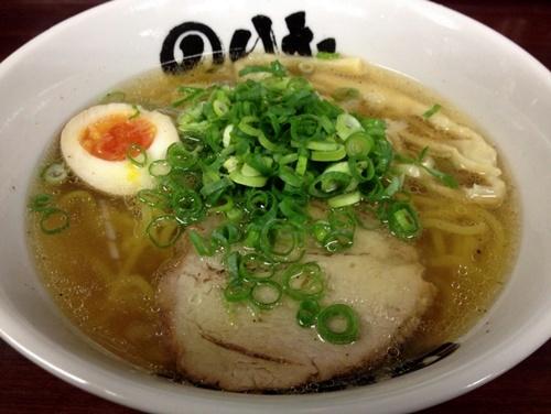 麺屋 のりお 日本橋店1