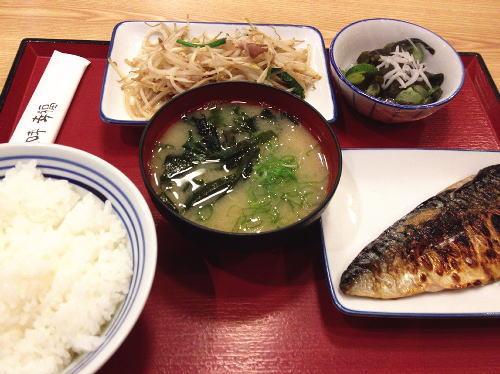 江坂食堂2
