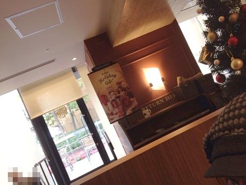 タリーズコーヒー パシフィックマークス江坂店4