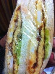 サンドイッチハウス4