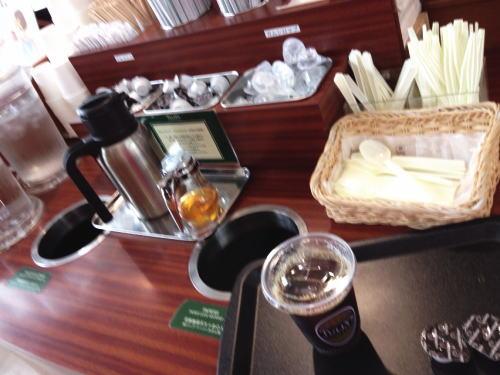 タリーズコーヒー3