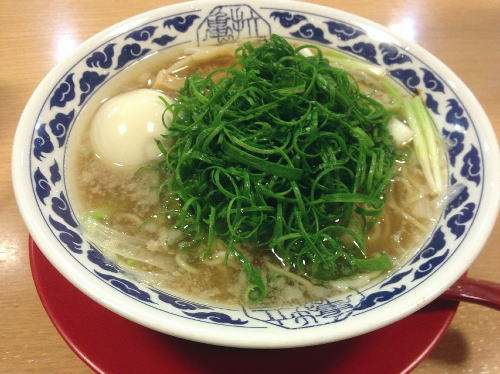 九州らーめん亀王5