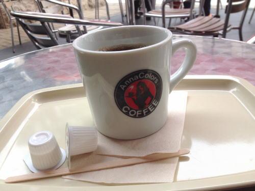 アンナカラーズコーヒー3