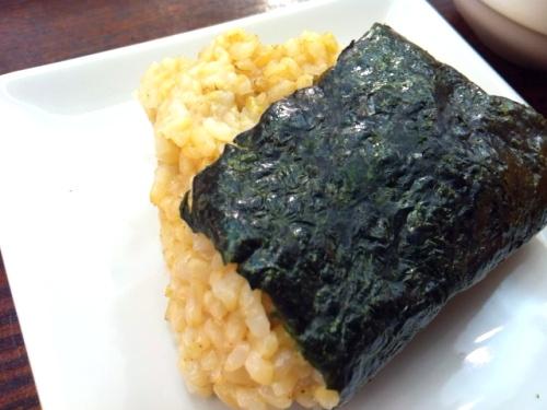 玄米カフェ2