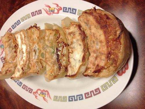刀削麺(雲隆)4