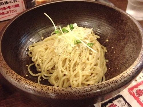 らーめん ワ風 木川東店4