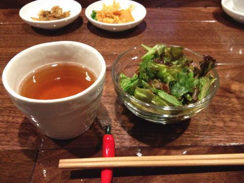 清粥小菜 明2