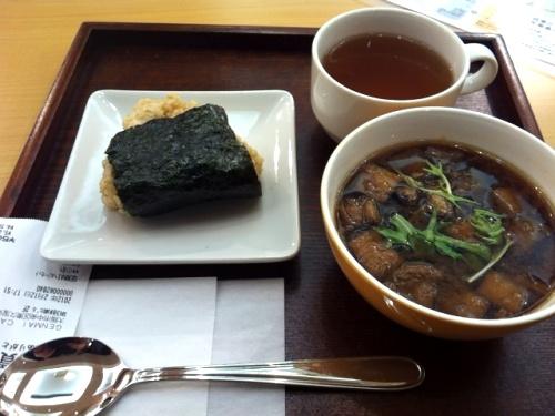 玄米カフェ1