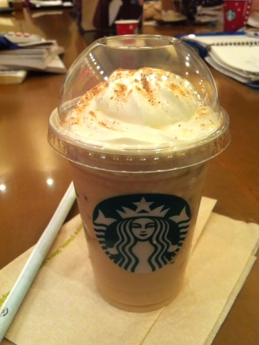 スターバックスコーヒー3