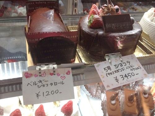 パルフェ洋菓子店4